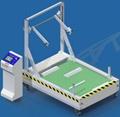 Irregular Surface Test Equipment Dynamic