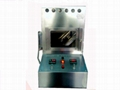 塑料薄膜易燃性試驗機,SPI 45度燃燒試驗機,16 CFR 1611燃燒測試儀 3