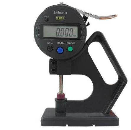 ISO 8124 塑料薄膜厚度测定仪,厚度计ASTM F963 1