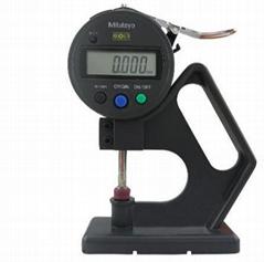 ISO 8124 塑料薄膜厚度测定仪,厚度计ASTM F963
