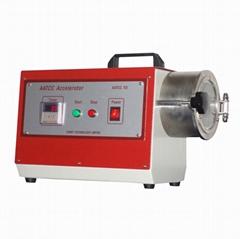 AATCC 快速耐磨性測試儀,Accelerotor 加速型耐摩擦測試儀(埃克西來羅型)