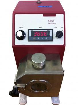 AATCC 快速耐磨性测试仪,Accelerotor 加速型耐摩擦测试仪(埃克西来罗型) 2