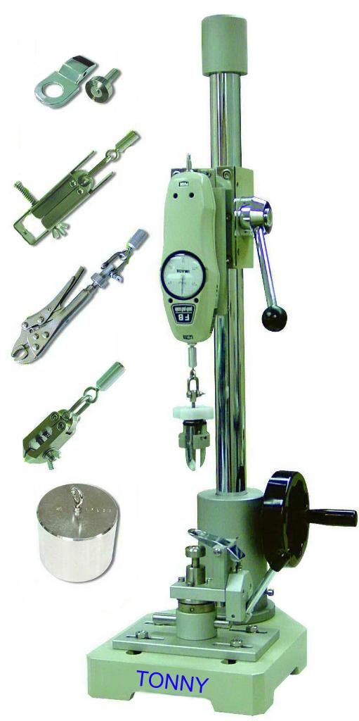 SafGuard Snap Tester,Button Pull Tester