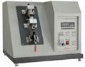Standard BFE Tester EN 14683 ASTM F2100 ASTM F2101