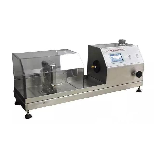 Protective Masks Penetration Test Machine ISO 22609  ASTM F1862 EN14683 2