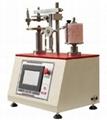 鉛芯滑度儀,滑度試驗機QB/T 2774-專業文具檢測儀器設備生產廠家 1