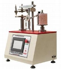铅芯滑度仪,滑度试验机QB/T 2774-专业文具检测仪器设备生产厂家