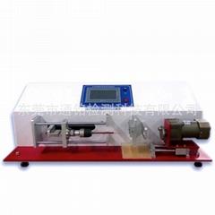 削笔机切削扭力测试仪,切削扭矩试验机GB/T 22767-2008-专业文具