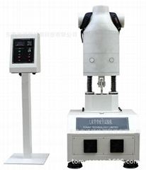 背帶(袋)動態強度試驗機,耐疲勞測試儀EN13209,GB/T 35270