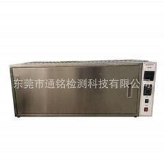 線跡耐晒性試驗機,紫外線燈箱,抗光照測試儀QB/T 2625-2011專業廠家
