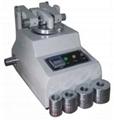 更新 Taber 磨耗试验机,泰伯耐摩试验机 ISO 5470 ASTM D3884 1