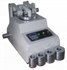 更新 Taber 磨耗試驗機,泰伯耐摩試驗機 ISO 5470 ASTM D3884