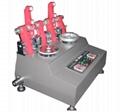 更新 Taber 磨耗试验机,泰伯耐摩试验机 ISO 5470 ASTM D3884 4