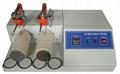 现货 钉锤式钩丝性测试仪,钉锤勾丝仪ASTM D3939 GB/T 11047