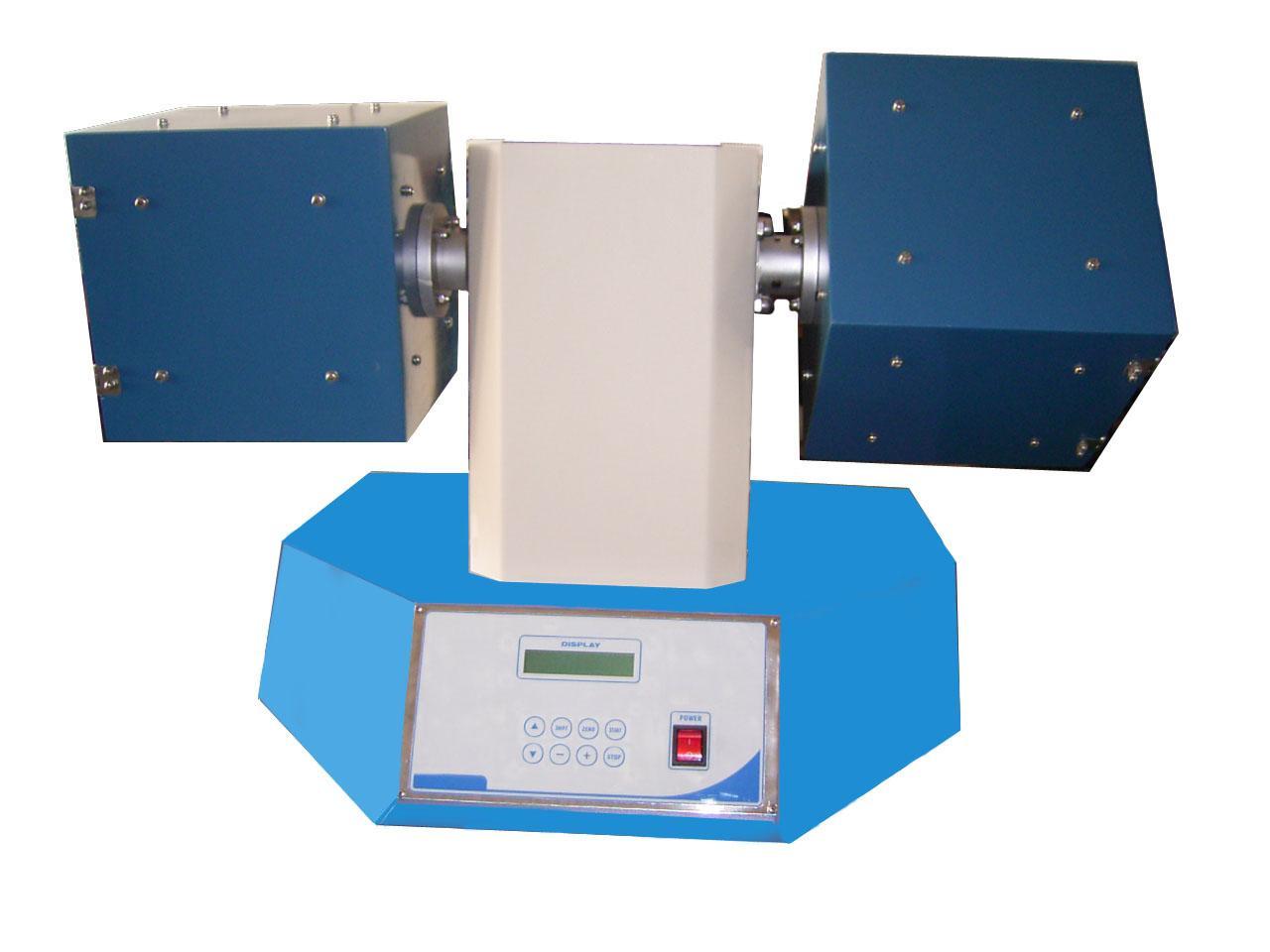 起毛起球测试仪(起球箱法)ISO 12945.1,BS5811 JIS L1076,ICI 3