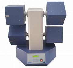 起毛起球測試儀(起球箱法)ISO 12945.1,BS5811 JIS L1076,ICI