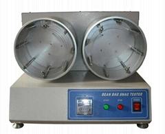 珠枕法钩勾丝性能测试仪,ASTM D5362,JIS L1058, M&S P21A