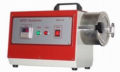 AATCC 93快速度耐摩磨擦測試儀,Accelerotor埃克西來羅型,加速