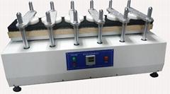 專業技術 刷式起毛起球測試儀,汽車內飾材料測試,ASTM D
