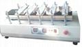 專業技術 刷式起毛起球測試儀,汽車內飾材料測試,ASTM D3511