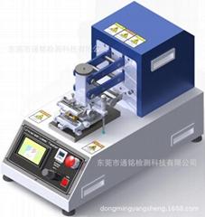 磨耗试验机,通用磨损性测试仪 ASTM D3886 D3514 AATCC 119