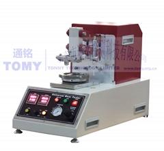 磨耗試驗機,通用磨損性測試儀 ASTM D3886 D3514 AATCC 119