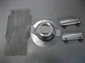 磨耗試驗機,通用磨損性測試儀 ASTM D3886 D3514 AATCC 119 3