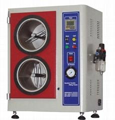 随机翻滚式起毛起球测试仪,ASTM D3512, GB/T4802.4, ISO12945