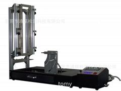 ISO 15025防護服火焰蔓延試驗機,ISO6941織物多功能燃燒性測試儀