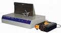 起绒织物表面燃烧测试仪,绒毛布表面点燃性试验机,BS 4569 ,M&S 1