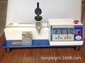 正品TN9018 牙刷毛束强度测定仪,刷毛硬度弯曲力测试机,GB19342 2