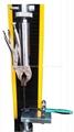 牙刷力學性能試驗機-綜合毛束拉力/柄部抗彎力頸部抗彎力ISO20126 4