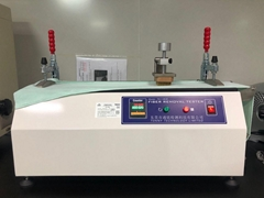 毛毯脫毛試驗儀,織物脫毛測試儀,脫毛量試驗機,FZ/T 60029,優質廠家