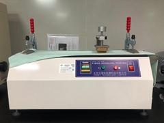 毛毯脱毛试验仪,织物脱毛测试仪,脱毛量试验机,FZ/T 60029,优质厂家