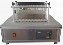 多功能紗線耐磨試驗機 ASTM D3108 ,FZ/T 01058單紗股紗纖維測試