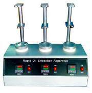 油脂快速萃取仪,含油量测试 Edana ERT 155专业纤维、无纺布测试 2