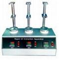 油脂快速萃取儀,含油量測試 Edana ERT 155專業纖維、無紡布測試