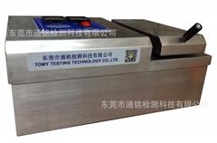 熨燙昇華色牢度測試儀,耐干熱試驗,AATCC 133,GB/T 6152,ISO