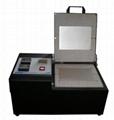 熨燙昇華色牢度測試儀,耐干熱試驗,AATCC 133,GB/T 6152,ISO 2