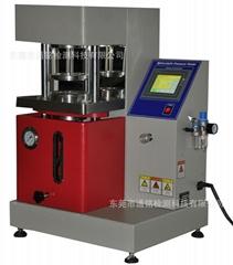 超高壓耐靜水壓測試儀,超高壓抗滲水性測定儀GB/T 4744廠家直供