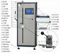 电子单纱强力仪 / 立式电子单纱强力仪 纺织类检测设备专业生产