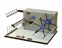 紗線測長儀,繞紗儀,電動搖紗機 ISO2060-貴州通銘儀器有限公司
