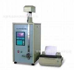 單紗強力測試儀/臺式電子單紗強力儀 紡織類檢測儀器專業廠家