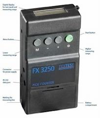 瑞士 自動線圈密度測量儀,自動經緯密度分析儀 pick counter