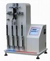 拉链疲劳试验机(现货),QB/T2171 ,拉链往复测试-纺织专用仪器