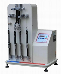 拉鍊疲勞試驗機(現貨),QB/T2171 ,拉鍊往復測試-紡織專用儀器