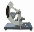 埃尔门道夫法Elmendorf 强度测试仪 ,撕破强力机 手动、数字式
