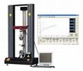 大量现货 电脑控制双柱拉力机,  材料试验机,高精度强力机 3