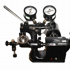 Mullen 胀破强度试验机,木伦顶破测试仪-美国认准厂家-通铭