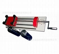 Fryma 织物伸长计(现货),拉伸及回复性能测试仪,BS 4294